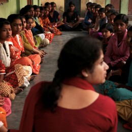 March 2013 – A Month That Brought More Empowerment for Women in Both India and America
