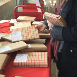 Blind Date With a Book: Don't Judge a Book by Its Cover