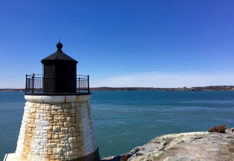 6 Fun Ways to Get the Most Out of the Summer in Newport
