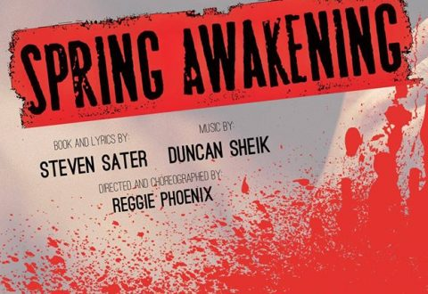 Spring Awakening: A Coming of Age Musical