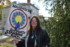 Aquidneck Stands With Standing Rock at Eisenhower Park