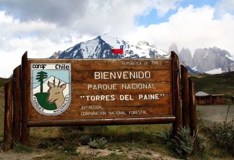 The Ups and Downs of Travel in Chile