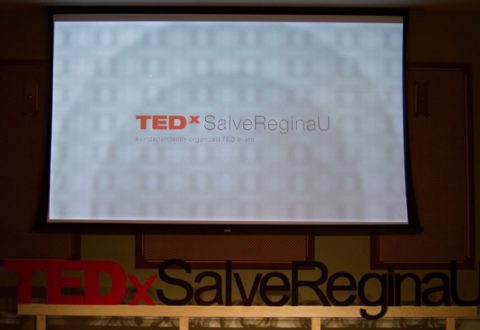 Students Launch First Salve TEDx Event