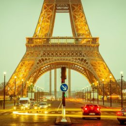 Top 10 Study Abroad Travel Tips