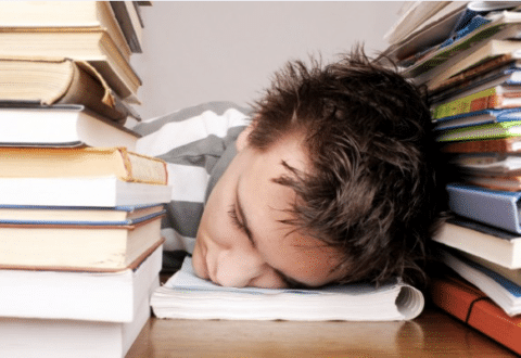 5 Tips to Make the Most of Finals Week