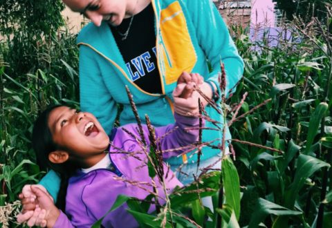 Study Abroad: Service Learning in Cusco, Peru