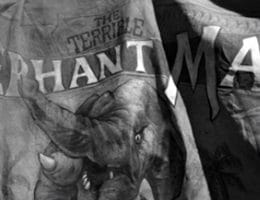 Elephant Man Premieres at Casino Theater